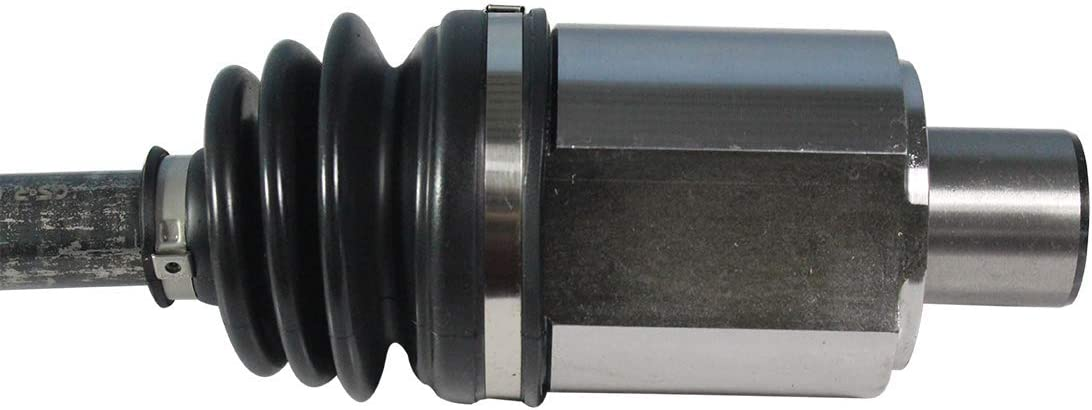 CV Axle Assembly Front-Left//Right GSP NCV10098 fits 12-17 Chevrolet Sonic