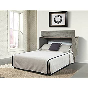 Creden Zzz Cabinet Bed Reviews