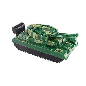 Qianming Vehículos Militares Modelo Militar Coche Ejército Juguetes ...
