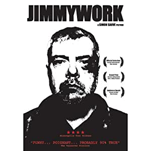 Jimmywork [Import]