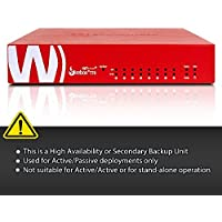 WatchGuard | WGT70071-US | Firebox T70 WatchGuard Firebox T70 High Availability with 1-yr Standard Support (US)