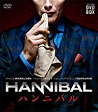 HANNIBAL/ハンニバル コンパクト DVD-BOX シーズン1