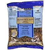 TINKYADA Brown Rice Shells Pasta, 454g