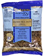 Tinkyada Shells, Brown Rice Pasta, 454 Grams