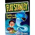 Stanley And The Magic Lamp (Turtleback School & Library Binding Edition) (Stanley Lambchop Adventures (PB))