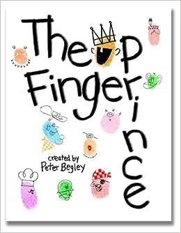 The FingerPrince