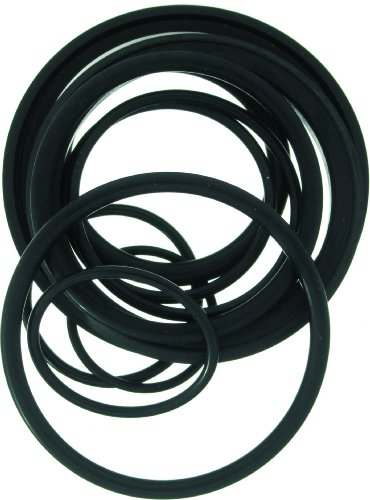 Grohe 46065000 Spout O-Ring Set by GROHE