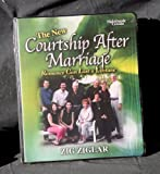 courtship after marriage the new romance can last a lifetime audio cassette