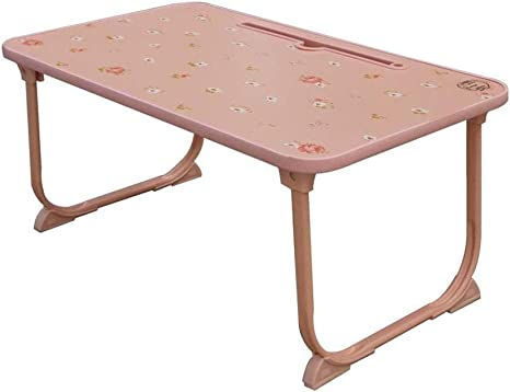 Cama, mesa pequeña, computadora plegable para hacer mesa Cama ...