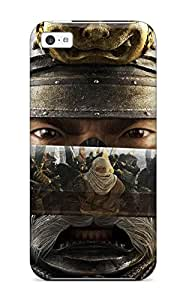 Shannon Galan's Shop Hot New Cute Funny Total War Shogun 2 Case Cover/ Iphone 5c Case Cover