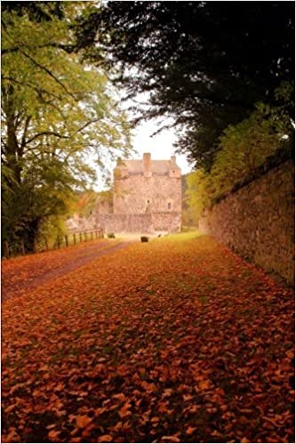 Download Neidpath Castle in Peebleshire Scotland Journal: 150 page lined notebook/diary PDF, azw (Kindle), ePub, doc, mobi