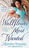 Wallflower Most Wanted: A Studies in Scandal Novel	 by  Manda Collins in stock, buy online here