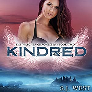 Kindred Audiobook