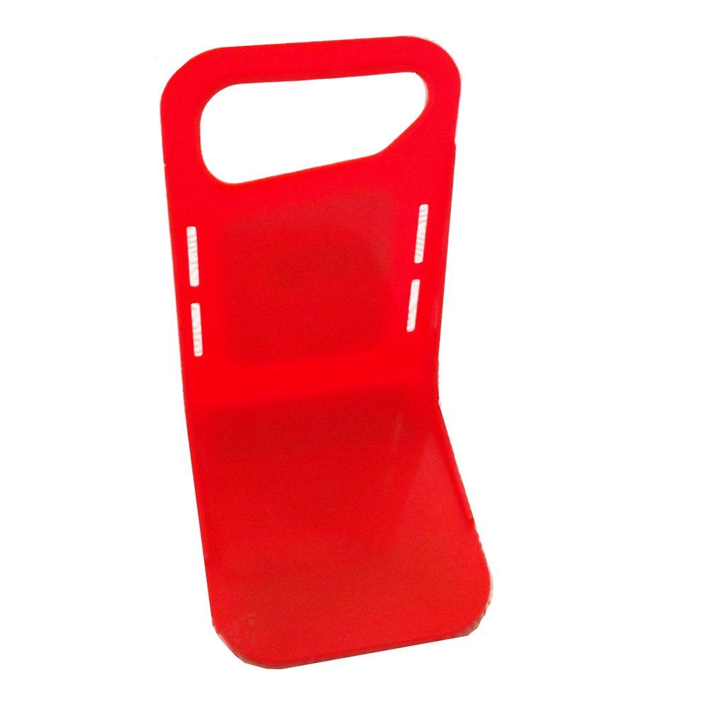 HT Blocca pacchi Bagagliaio Auto Stopper Ferma bagagli Porta oggetti in sicurezza 18x11 cm