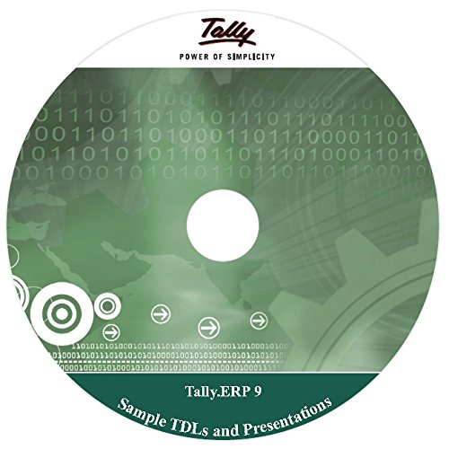 Buy Extending Tally ERP9 using TDL by Tally Soultions (P) Ltd  Book