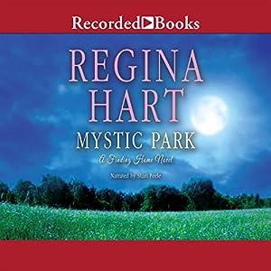 Mystic Park Audiobook