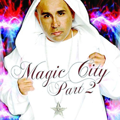 Mc magic sexy lady mp3