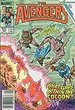 img - for Avengers #263