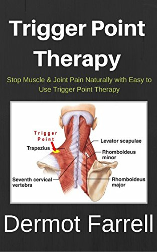 Trigger Point Therapy Naturally Myofascial ebook product image
