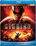 Cover Image for 'Chronicles of Riddick'