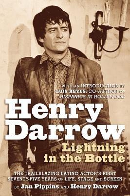 Henry Darrow( Lightning in the Repress)[HENRY DARROW][Paperback]