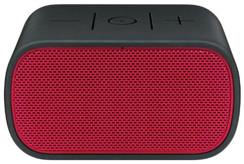 Logitech Boombox Bluetooth Speaker Speakerphone product image