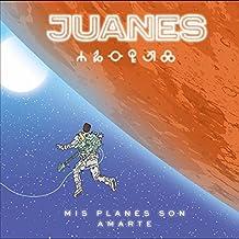 Mis Planes Son Amarte (Vinyl)