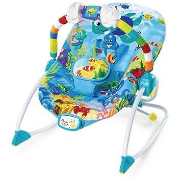 32b379dfe Amazon.com   Baby Einstein Ocean Adventure Rocker   Baby