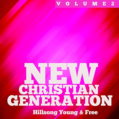 New Christian Generation, Vol. 2