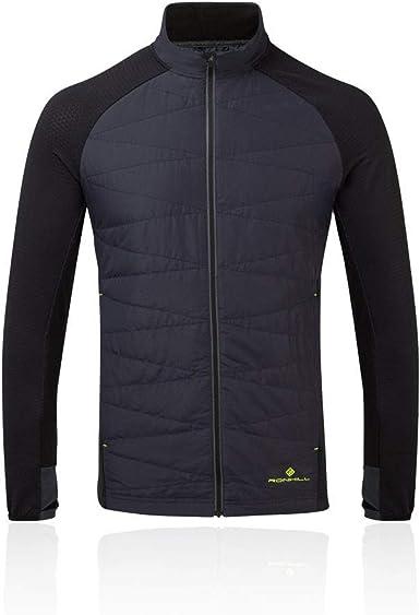 Ronhill Mens Tech Hybrid Jacket Chaqueta Hombre