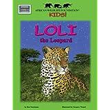 Loli The Leopard