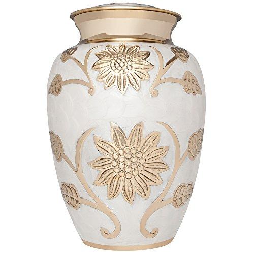 liliane memorial urns - 3