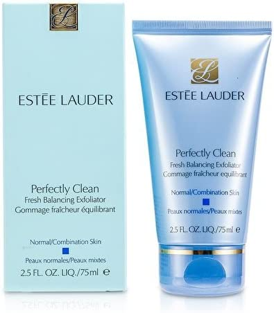 Perfectly Clean Fresh Balancing Exfoliator N C Skin 75ml 2 5oz By Estee Lauder Amazon It Salute E Cura Della Persona
