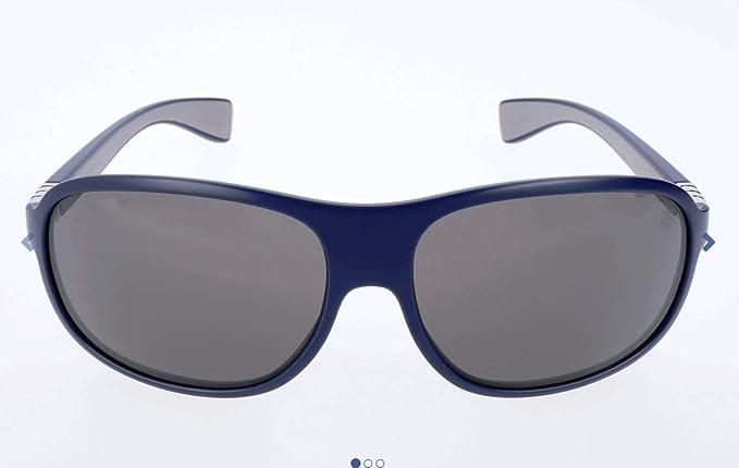 Tag Heuer Sonnenbrille Th-9301 Gafas de sol, Azul (Blau ...