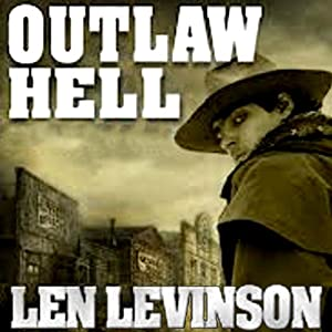 Outlaw Hell Audiobook
