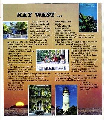 Buy florida keys resorts