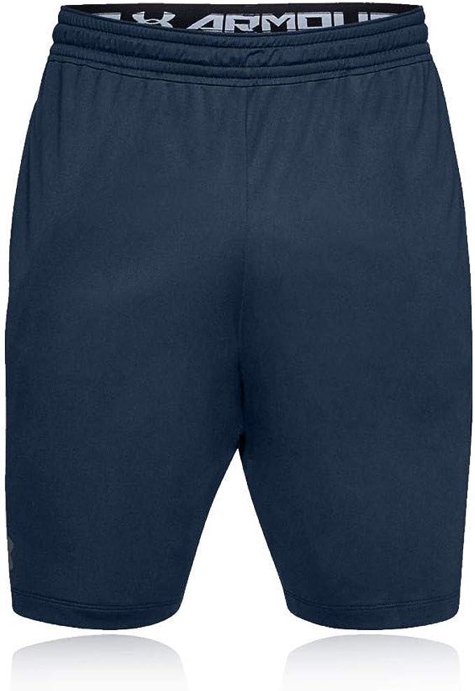 Under Armour Mk1 Short Pantalón Corto, Hombre: Amazon.es: Ropa y ...