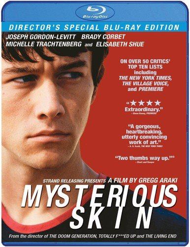 Blu-ray : Mysterious Skin (Widescreen, Digital Theater System)