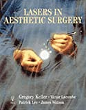 Lasers in Aesthetic Surgery 9783131163813