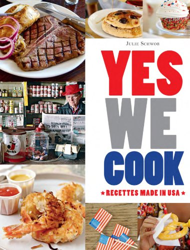 Yes we cook (world cook) (French Edition) -