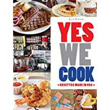 Yes we cook (world cook) (French Edition)