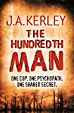 The Hundredth Man by Jack Kerley front cover