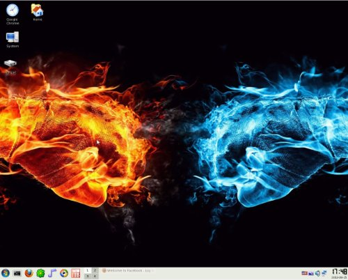 The QUICK FIX PC Operating Syste...