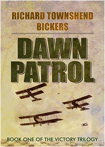 Dawn Patrol (The Victory Trilogy Book 1)