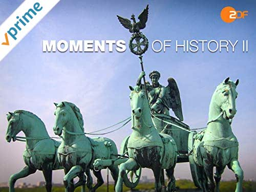 Clip: Moments of History