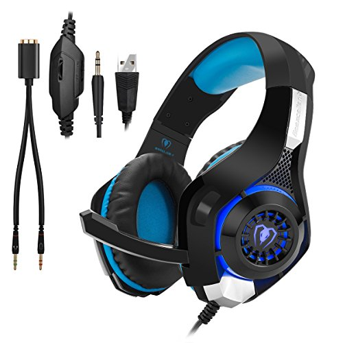 Great headset for the price