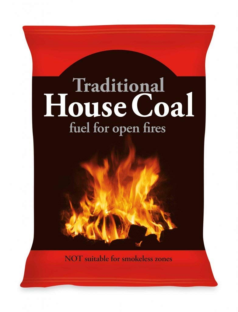 CPL Traditional House Coal 10kg SP42420