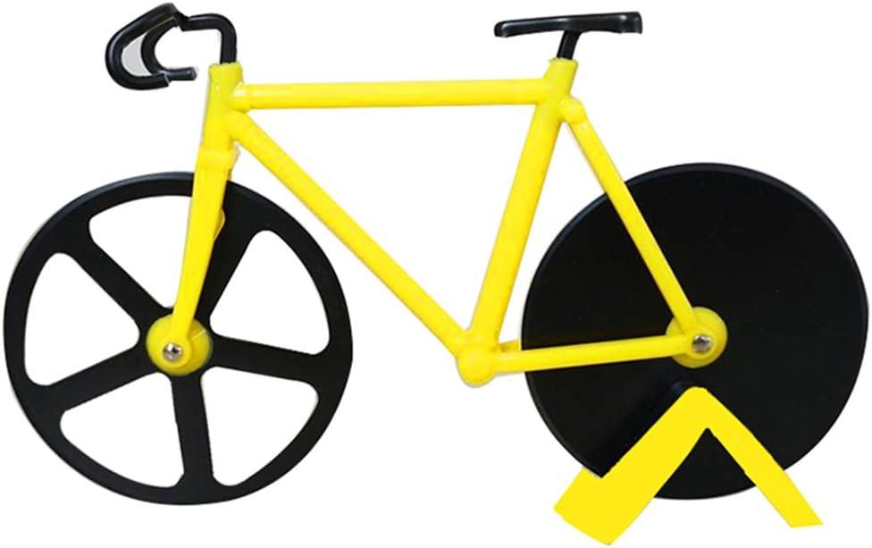 1pcs bicicleta forma de repostería antiadherente de acero ...