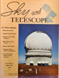 img - for Sky and Telescope (Vol. 53 No. 4 (April, 1977)) book / textbook / text book
