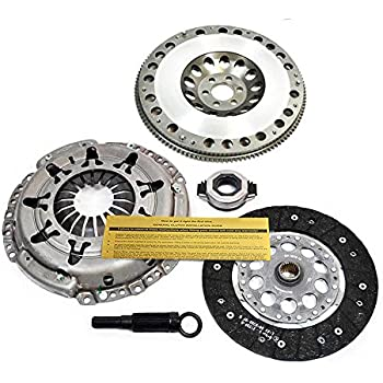 EXEDY CLUTCH KIT & CHROMOLY FLYWHEEL fits 02-06 NISSAN ALTIMA SENTRA SPEC-V 2.5L
